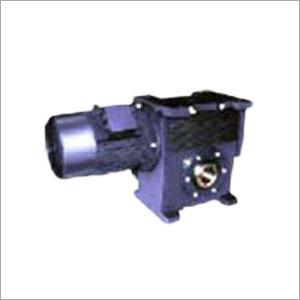 Warm Gear Motor