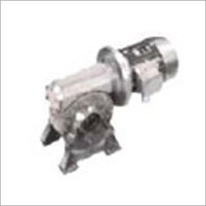 Universal Warm Reducer Gear Motor