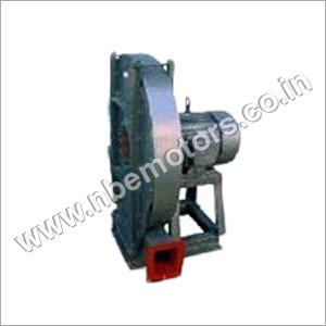Direct Motor Drive Blower