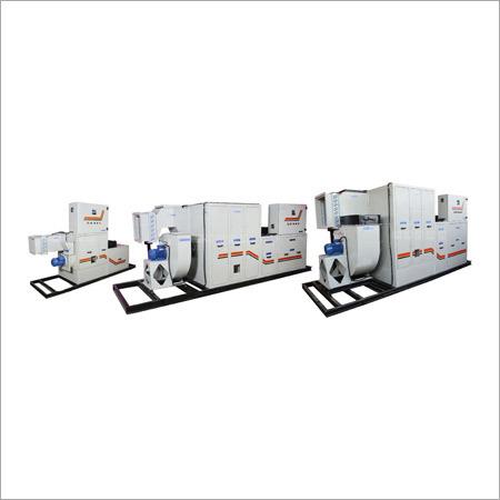Commercial Desiccant Dehumidifier