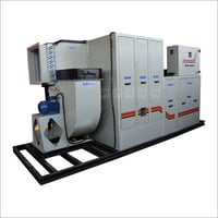 Stand Alone Desiccant Dehumidifier