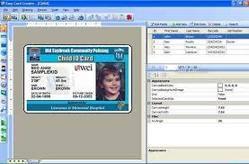 I.D Card Software