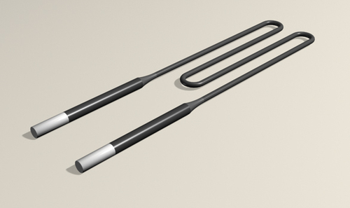 Silicon Molybdenum Heating Element Rods