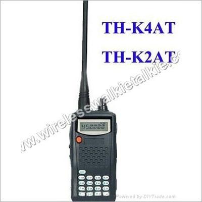KENWOOD TH-K4AT