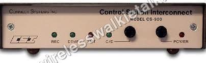 Kenwood CS-900 Simplex Phone Patch