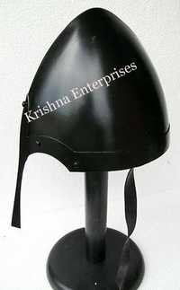 Antique Viking Helmet