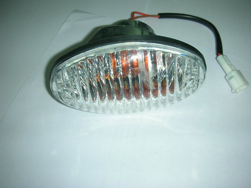 Tata Marcopolo Lights