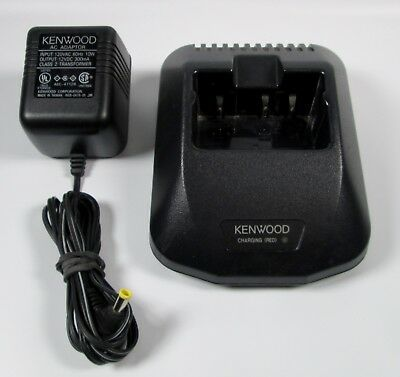 KENWOOD KSC-15 Radios Battery Charger