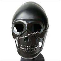Skull Antique Helmet