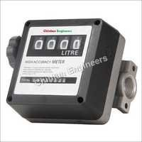 High Speed(HSD) Diesel Flow Meter