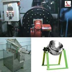 Aloe Vera juice Extractor machine