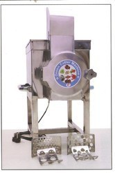 Onion Cutter/Chilly Cutter Machine