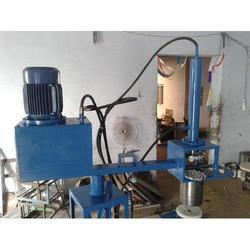 Twist Murrkku Making Machine
