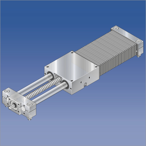 Linear Motion Slides