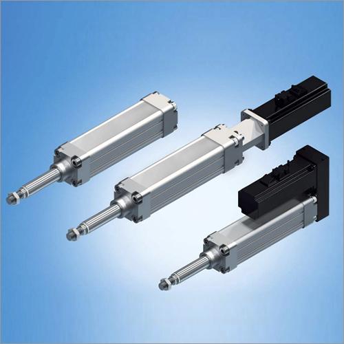 Electromechanical Cylinder