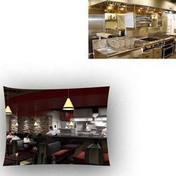 Commercial Kitchen Equipment for Restaurants
