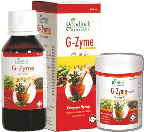 Ayurvedic Medicine for Digestion and Acidity - GOODLUCK AYURVEDA, A