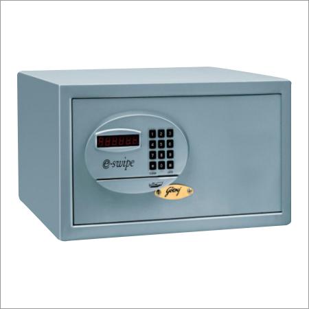 Godrej Safe Deposit Locker