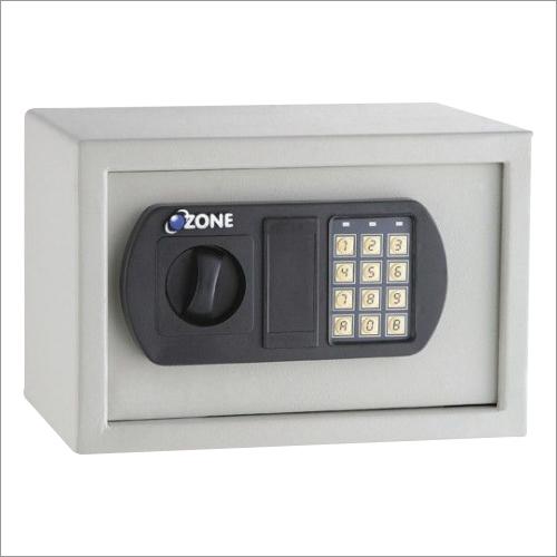 Zone Safe Deposit Lockers