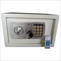 Vasavi Safe Deposit Lockers
