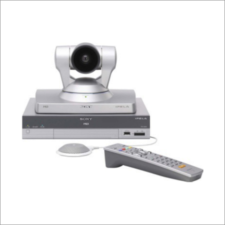 Sony Video Conferencing Equipment