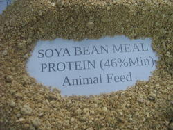 Soyabean Meal (Standard and Hi Protein)