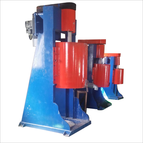Batch Type Bead Mill