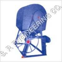 Dry Distemper Ball Mill