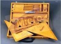 Geometrical Instrument Box