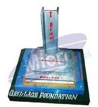 GRILLAGE FOUNDATION