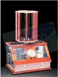 Hetrodyne Demonstration Receiver