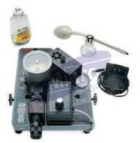 Millikon Oil Drop Apparatus