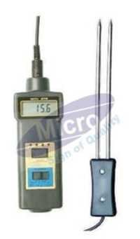 Moisture Meter For Cotton, food grain.