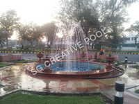 Crown Fountain manufacturer