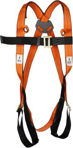 INDUSTRIAL SAFETY BELTS & HARNESS