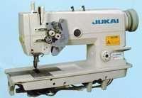 High Speed Twin Needle Sewing Machine