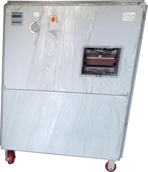 Enterpriser Plus Plastic Card Fusing Machine