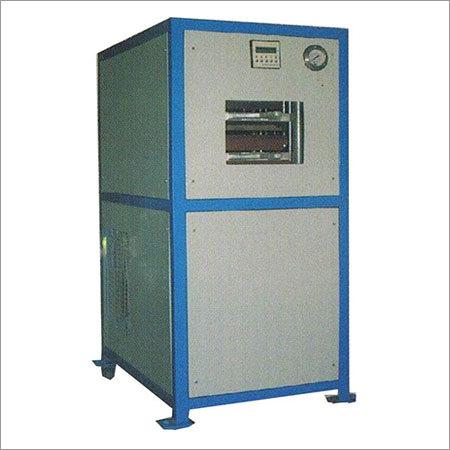 Professional Plus Plastic Card lamination Fusing Machine