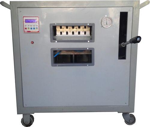Enterpriser Plastic Card Making Fusing Machine