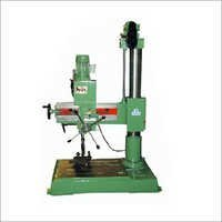 45mm All Gear Fine Feed Radial Drilling Machine