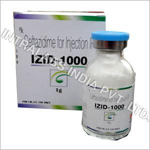 IZID-1000 Injection