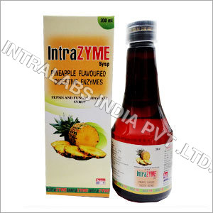 Intrazyme Syrup