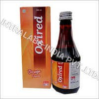 Oxired Syrup