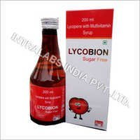 Lycobion Syrup