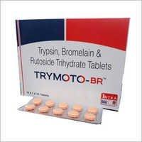 Trymoto BR Tablets