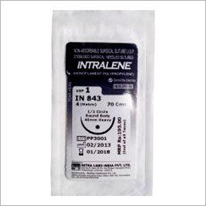 Intralene (Polypropylene)