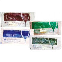 Intraset Steridress Medical Product (Iv Sets)