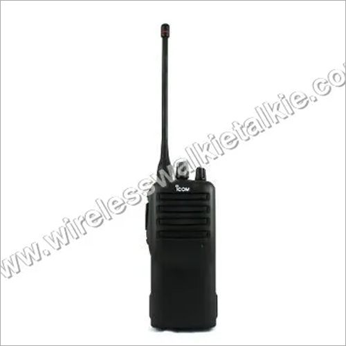 ICOM walkie talkie IC-F24