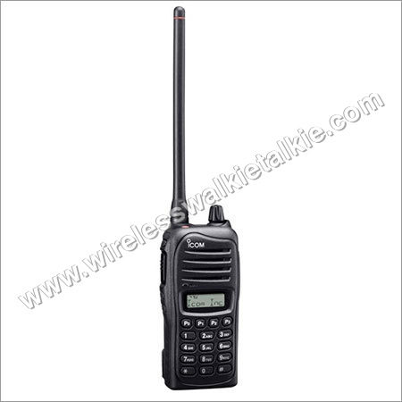 ICOM walkie talkie IC-F4023t