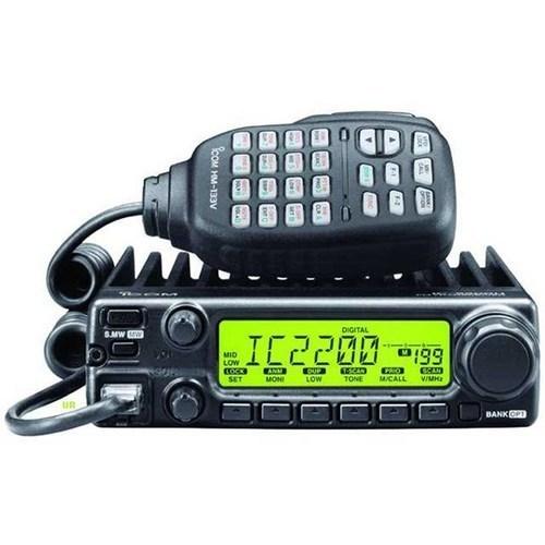 ICOM IC-M2200H
